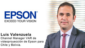 EPSON DA A CONOCER LA NUEVA PROPUESTA PARA EL SEGMENTO CORPORATIVO