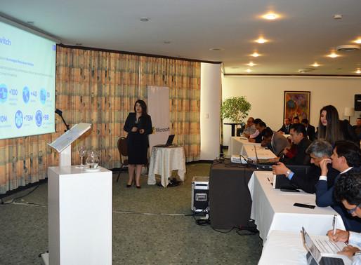 LA NUBE Y LA INTELIGENCIA ARTIFICIAL IMPULSARÁN LOS SERVICIOS FINANCIEROS EN BOLIVIA