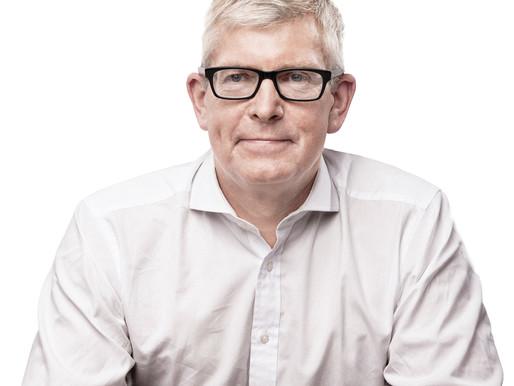 Ericsson designa finalmente nuevo presidente y CEO