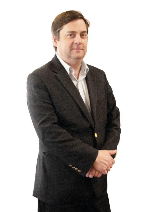 Rodrigo Troncoso - Regional Product Manager de Epson America Inc.