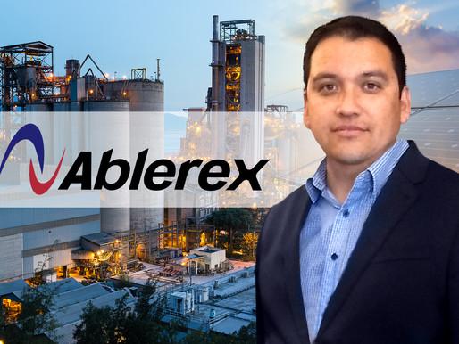 ABLEREX EXPANDE SU MERCADO EN TERRITORIO BOLIVIANO