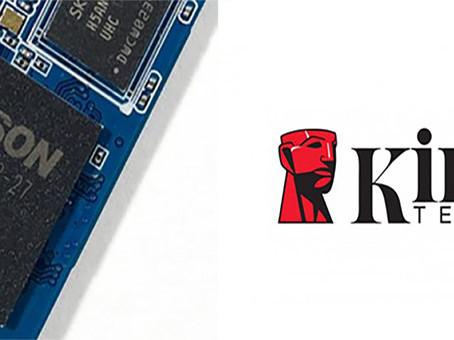 KINGSTON TECHNOLOGY ADQUIERE ACCIONES DE PHISON