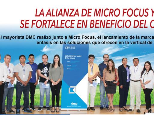 MICRO FOCUS / DMC
