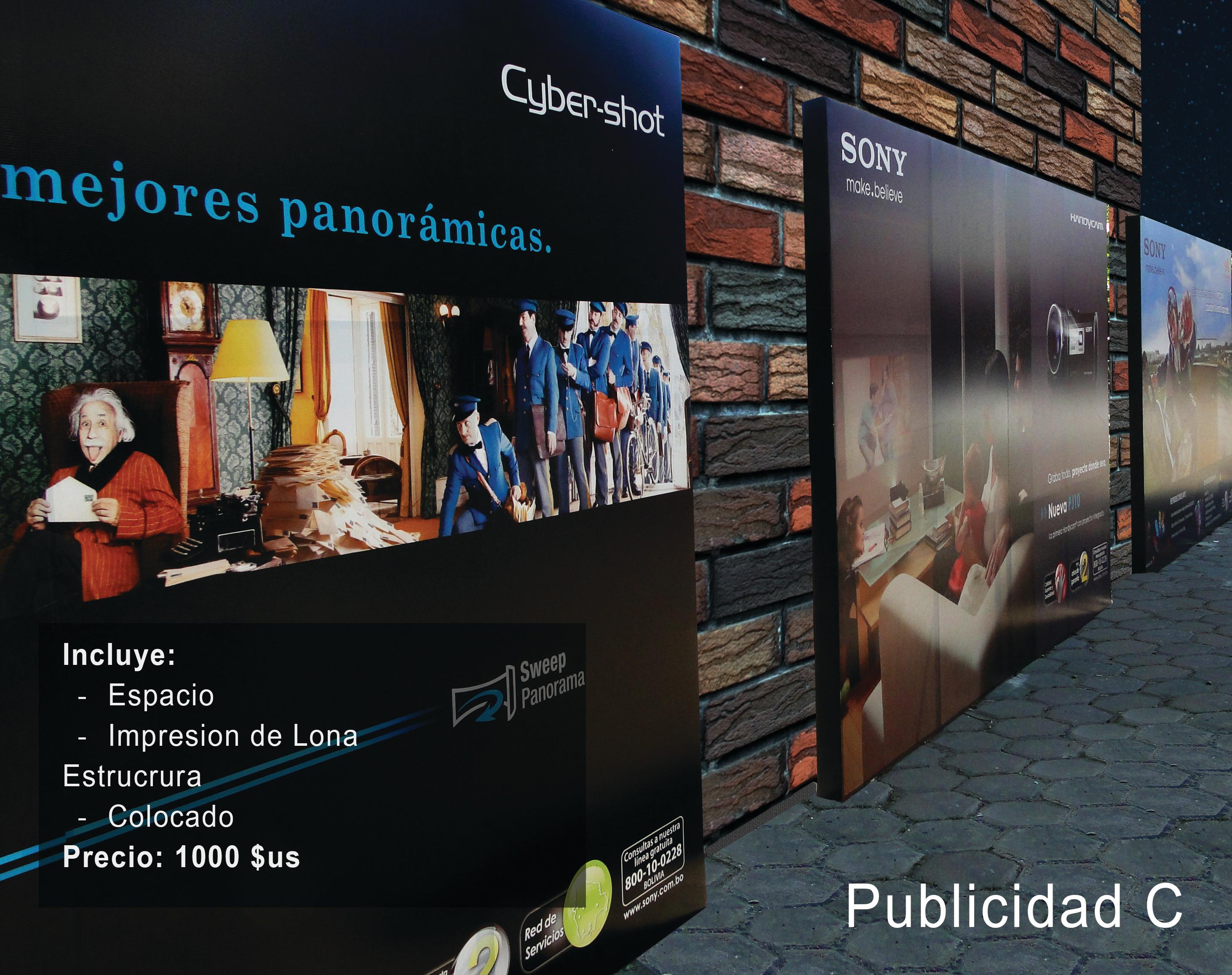 Publicidad C