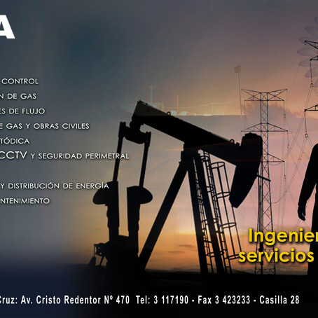 HANSA GAS & OIL