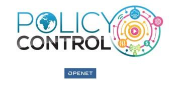 LA POLICY CONTROL CONFERENCE EN BERLÍN LE OTORGO A OPENET EL PREMIO A LA SOLUCIÓN MÁS INNOVADORA