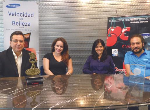 MIAMI MICRO EXPORT BUSCA LIDERAR EL MERCADO DE LATINO AMÉRICA