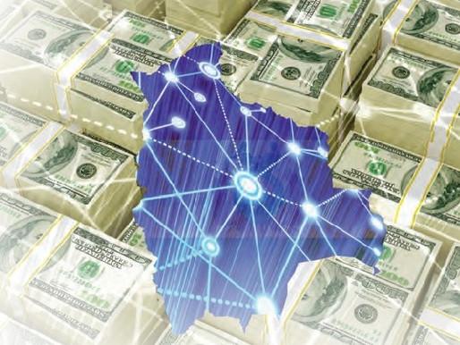 ENTEL INVERTIRÁ $US 288 MILLONES ESTE 2019