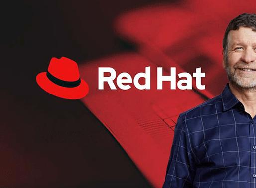 PAUL CORMIER ES EL NUEVO PRESIDENTE Y CEO DE RED HAT
