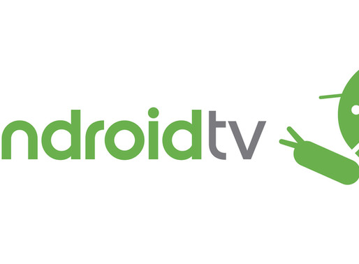 ANDROID TV DE SONY