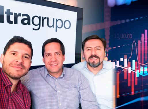 ULTRAGRUPO ALCANZA $US 4.5M DE VALORACIÓN