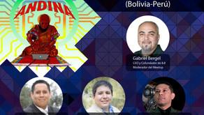 SE LANZA EN BOLIVIA 8.8 ANDINA (BOLIVIA & PERÚ)