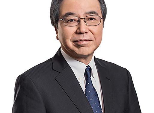 NUEVO CEO DE HITACHI DATA SYSTEMS