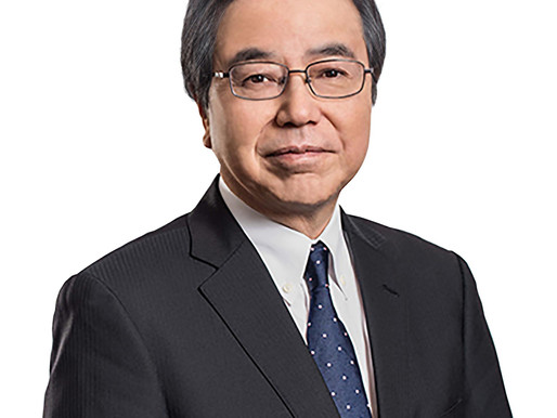 NUEVO CEO DE HITACHI DATA SYSTEMS