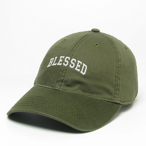 Blessed Women's Fit Twill and Twill Trucker
