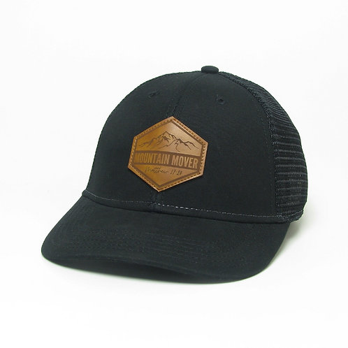 Mountain Mover Structured hat