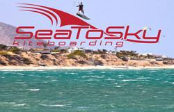 Sea to Sky kiteboarding