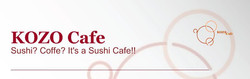 Kozo Sushi and cafe