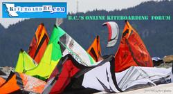 Kiteboard BC
