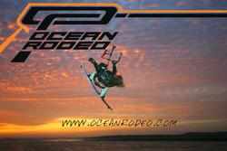 Ocean Rodeo