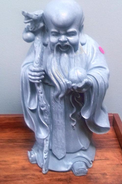 Shou Xin Gong God of Longevity Statue