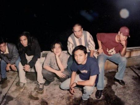 Band Legendaris Waiting Room Merilis Ulang Album Debut