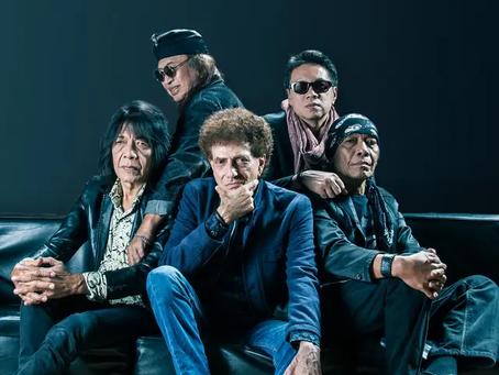 God Bless Persembahkan Single untuk Indonesiaku di HUT Ke-75 RI