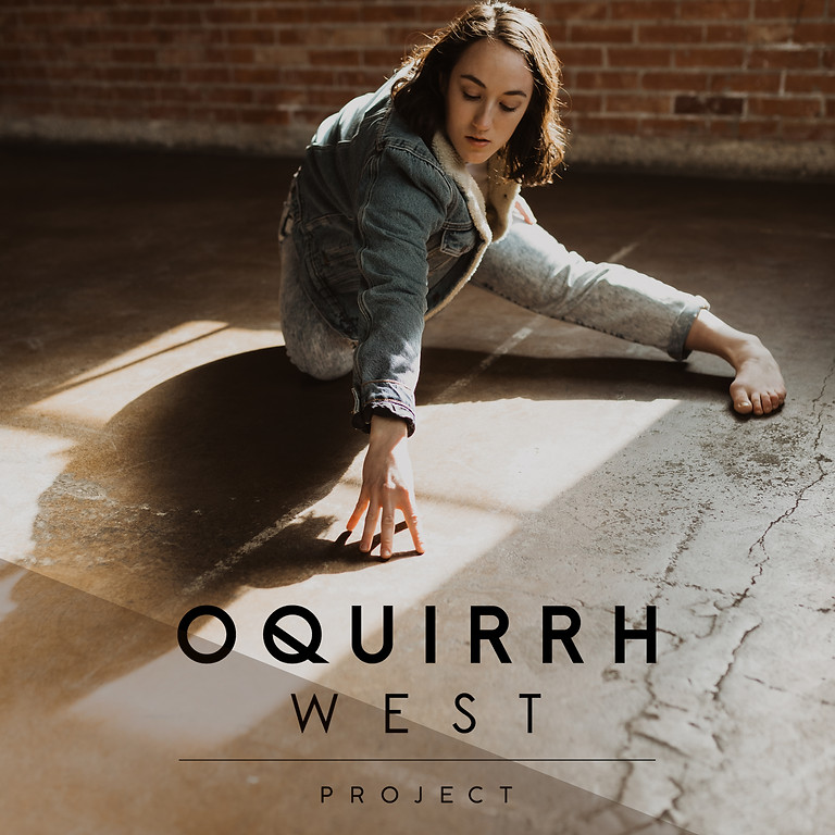 Oquirrh West Project Virtual Show