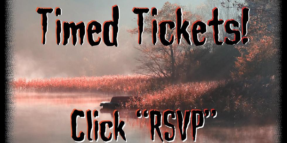 Wicked Island Online Ticket Friday 10-9-2020