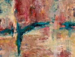 Still Life Abstracted    2007