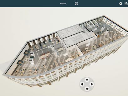 Partenariat Proptech - Realiz3D