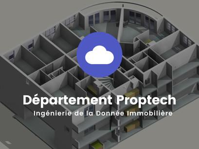 Département Proptech News