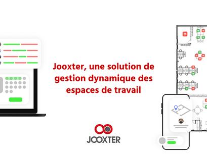Partenariat Proptech - Jooxter