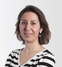 Pauline BARBIER