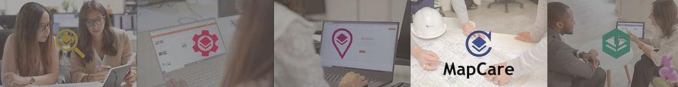 MapCare - Proptech