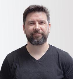 Benoit DESRIAUX