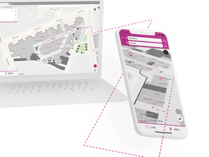 Partenariat Proptech - MapWize