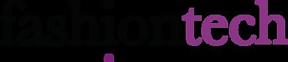 Fashion Tech Event Logo