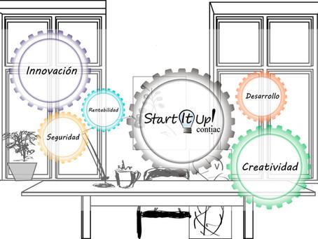 Start ups, motor de crecimiento de la economía española