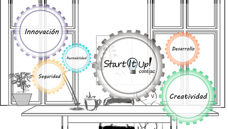 Contiac Lanza Su Servicio Start It Up!