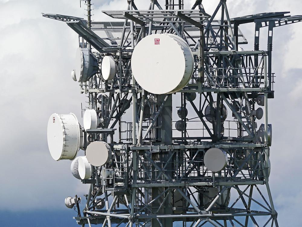 seguridad pública, administración digital, contratación pública, telecomunicaciones