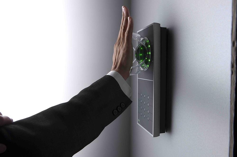 identificación biométrica, innovación, empresas
