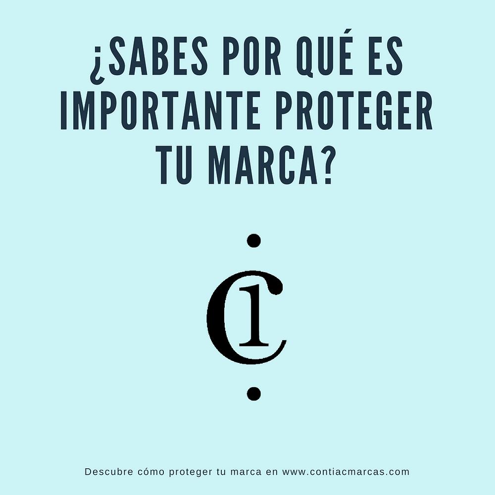 protección jurídica marcas