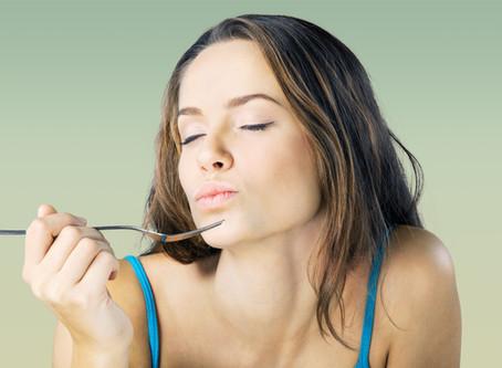 ¿Puede protegerse el sabor de un alimento?