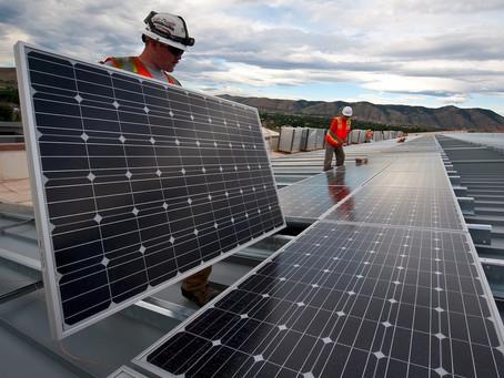 ¡Adiós, impuesto al sol! Aprobado el decreto de regulación del autoconsumo eléctrico