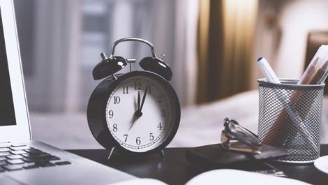 Entra en vigor el registro obligatorio diario de la jornada laboral