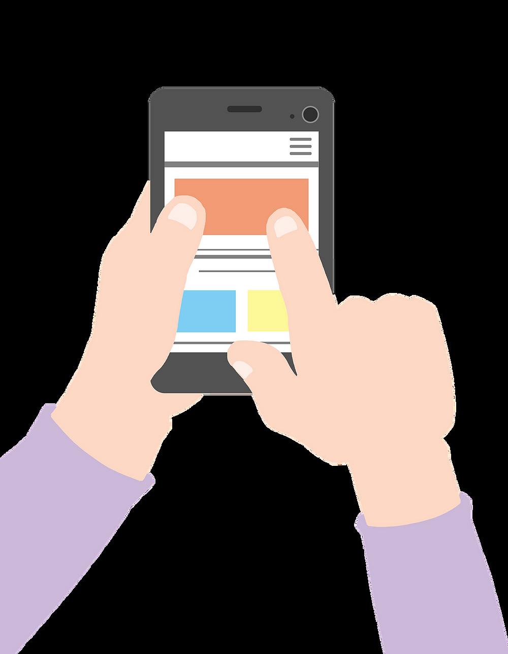 AEPD, protección de datos, aplicaciones móviles, apps
