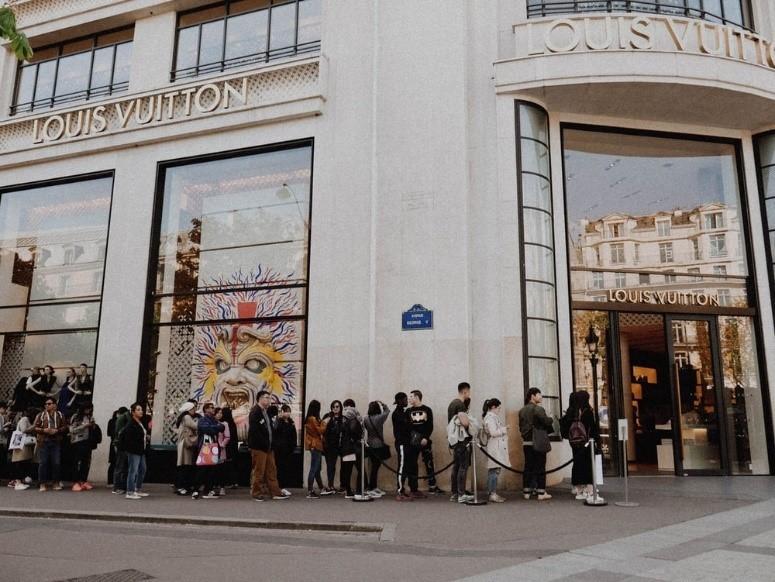 COVID-19 y Moda: El sector del lujo también afronta renovados retos.