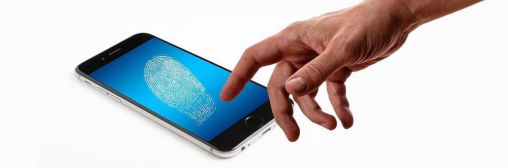 biometría, innovación, privacidad