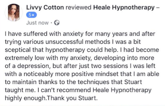 Hypnotherapy testimonial for anxiety.png